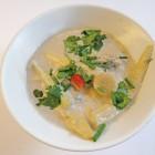 soupe coco thai